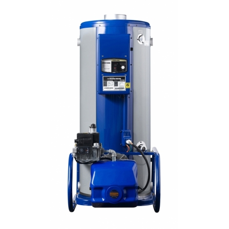Газовый котел Navien 1535GPD