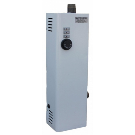 Электрический котел ЭВП-4,5 кВт
