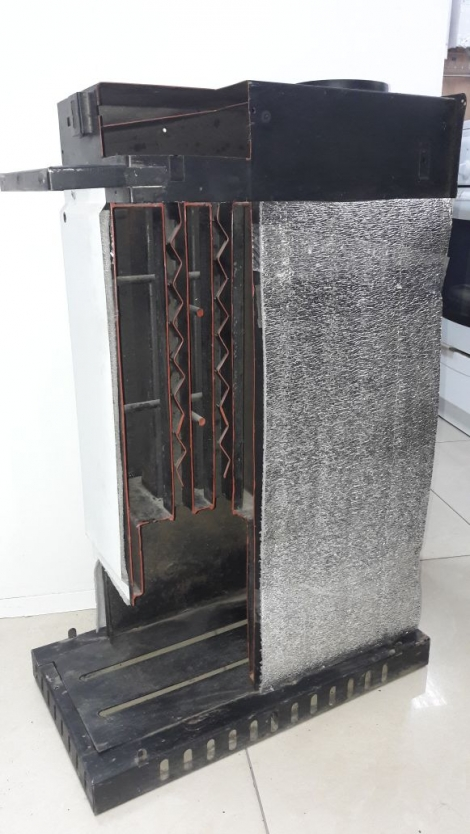 Газовый котёл ARIDEYA КС-Г-31,5