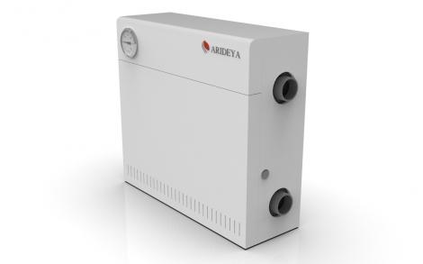 Газовый котел ARIDEYA КСГВ-16П парапетный с ГВС контуром