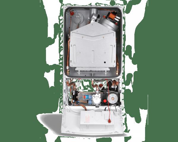 Газовый котел Bosch Gaz6000 W - 24С двухконтурный