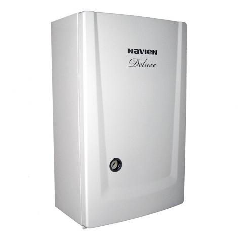 Газовый котел Navien Deluxe Coaxial 24K