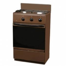 Газовая плита Flama CG 3202 коричневый
