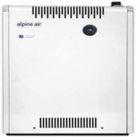 """Газовый отопительный котел """"Alpine Air"""""""