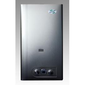 Газовая колонка VOLNA JSD-20-G1, 10 л., серебро, автомат