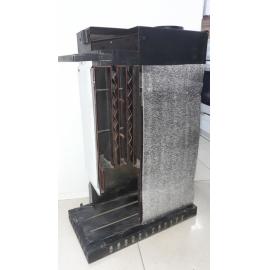 Газовый котёл ARIDEYA КС-ГВ-10