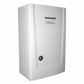 Газовый котел Navien Deluxe Coaxial 16K