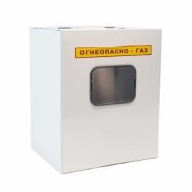 Ящик для счетчика газа G 1 Белый