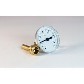 Термометр бимет. ТБП д/КСТГ