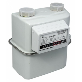 Счётчик газа BK-G4Т (110мм) правый