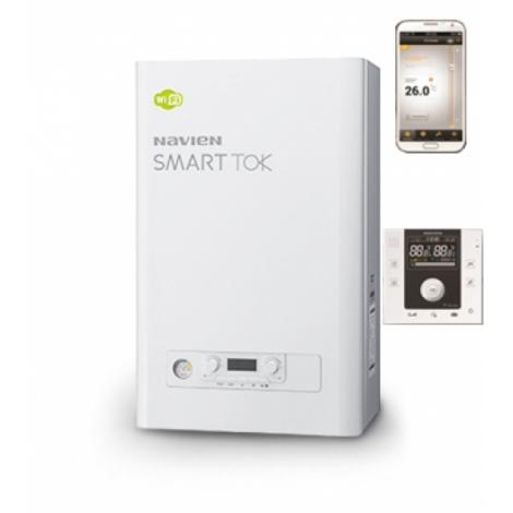 Navien 24 K smart