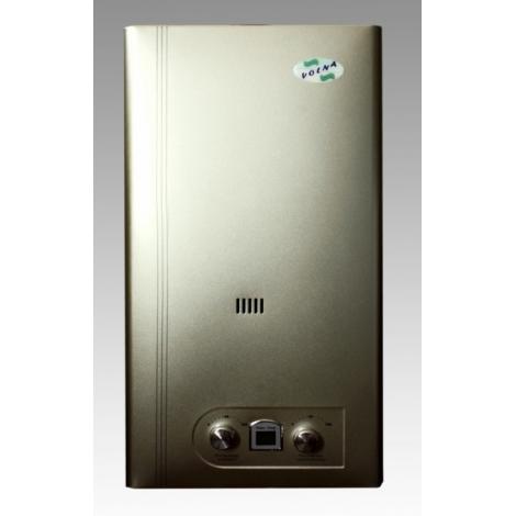 Газовая колонка VOLNA JSD-20-G1, 10 л., золото, автомат