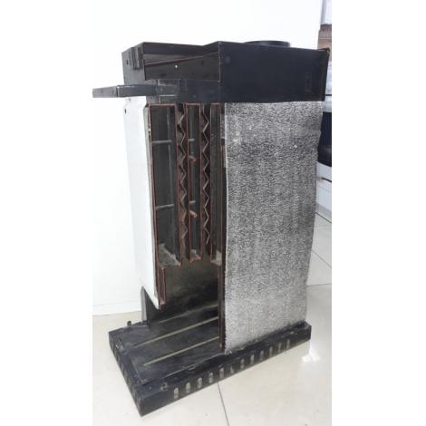 Газовый котёл ARIDEYA КС-ГВ-16