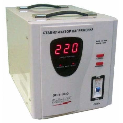 Solpi-M, SLP-1000 ВА напольный