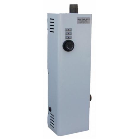 Электрический котел ЭВП-6 кВт