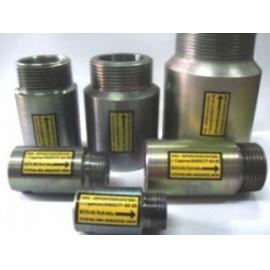 Клапан термозапорный КТЗ 001 (15мм)