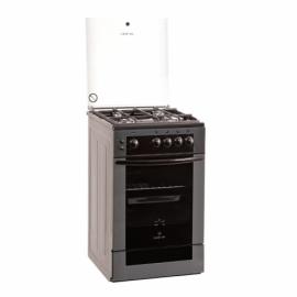 Газовая плита GRETA 1470-00-07s
