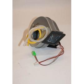 Вентилятор в сборе для Deluxe 13-24K, Deluxe Coaxial 13-24K, Deluxe Plus 13-24K, Deluxe Plus Coaxial 13-24K, Smart Tok Coaxial  13-24K, Prime Coaxial 13-24K
