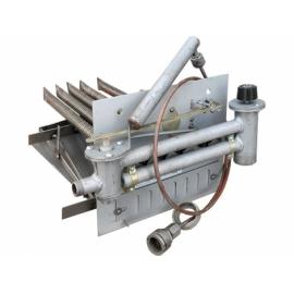 Газовая горелка АГУ-Т-М-23Т (Мимакс)