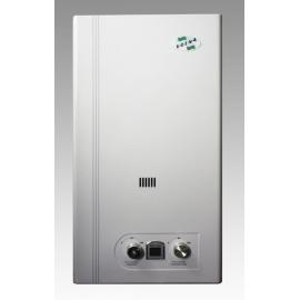 Газовая колонка VOLNA JSD-20-G1, 10 л., белая, автомат