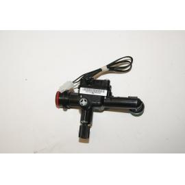 Гидроузел датчика протока с краном подпитки Deluxe 13-24K, Deluxe Coaxial 13-24K, Deluxe Plus 13-24K, Deluxe Plus Coaxial 13-24K, Smart Tok Coaxial 13-24K, Prime Coaxial 13-24K, Ace 13-24K, Ace Coaxial 13-24K, Atmo 13-24A(N)