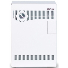 Газовый котел АТОН 10Е с ГВС контуром