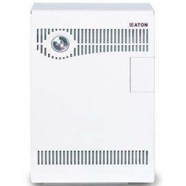 Газовый котел АТОН 7Е с ГВС контуром