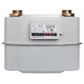 Счётчик газа BK-G6 (200мм) лев.