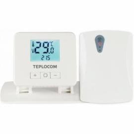 Термостат Teplocom TS-2АА/3А-RF беспроводной