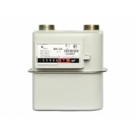 Счетчик газа BK G4 (110мм) правый