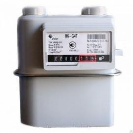 Счётчик газа BK-G4Т (110мм) левый