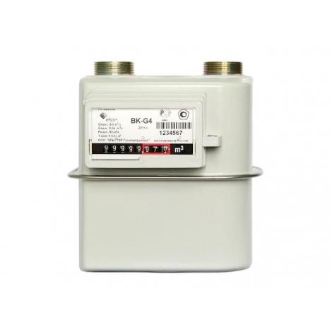 Счетчик газа BK G4 (110мм) левый