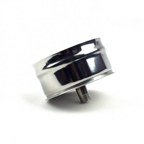 Заглушка внешняя с конденсатоотводом